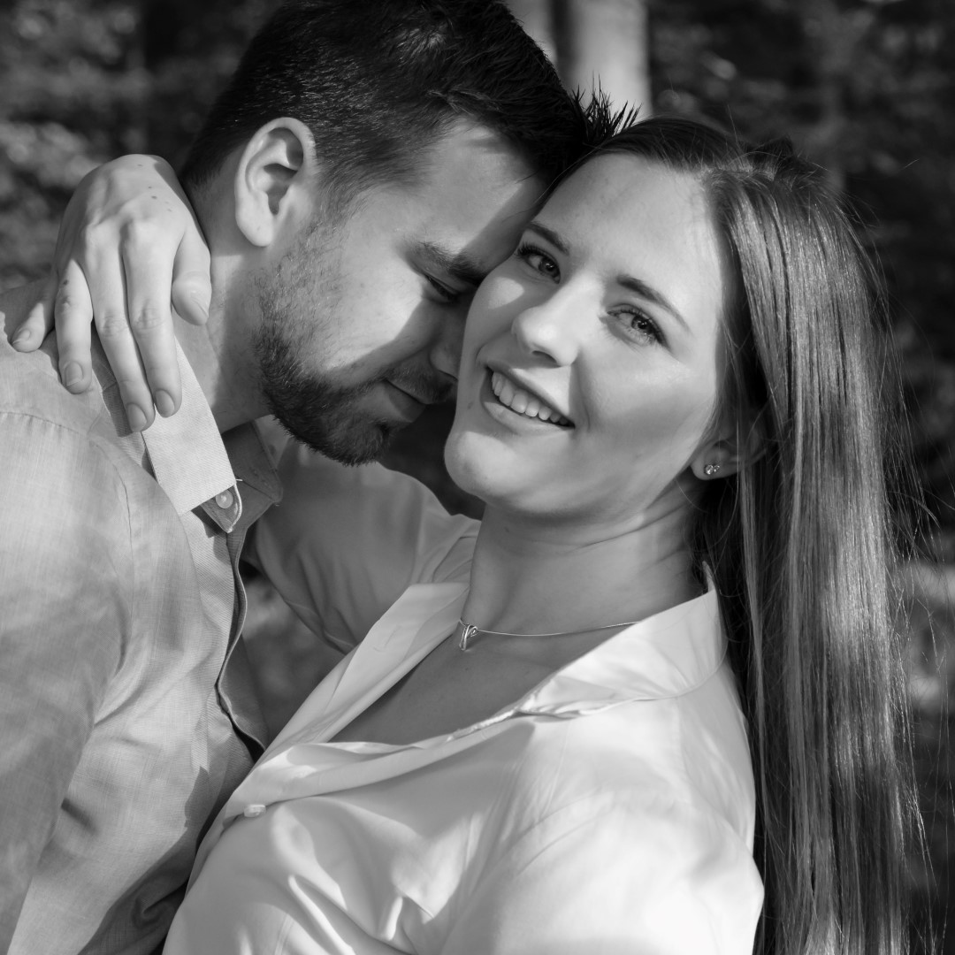 Coupleshoot Maureen en Lars Twickel Socials 172